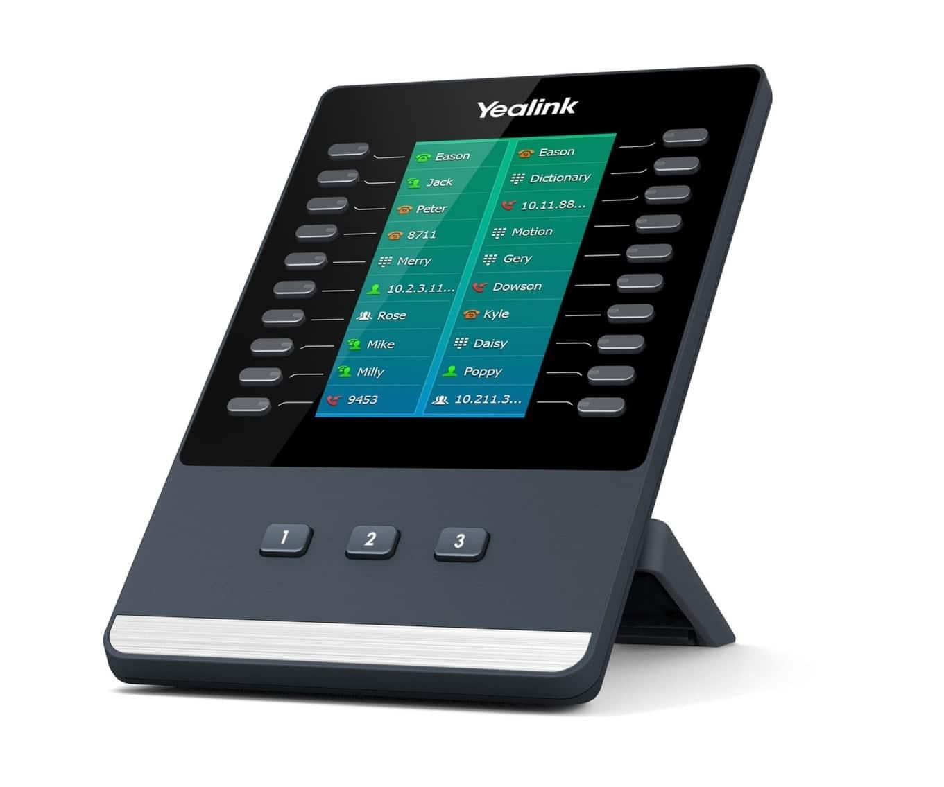 Yealink EXP50 T5x